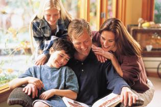 familia-orar